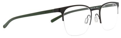 Obrázek brýlové obruby SPECT Frame, CARSON-005, anthracite, 50-21-140