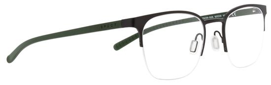 Obrázek z brýlové obruby SPECT Frame, CARSON-005, anthracite, 50-21-140