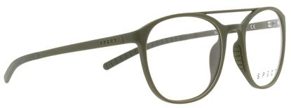 Obrázek brýlové obruby SPECT Frame, CLAPHAM-005, olive green, 52-19-140