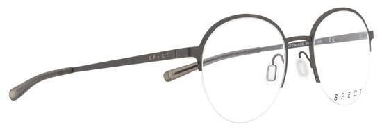 Obrázek z brýlové obruby SPECT Frame, CARLTON-003, gun, 49-19-140