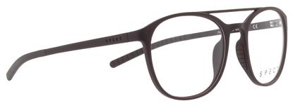 Obrázek brýlové obruby SPECT Frame, CLAPHAM-003, dark aubergine, 52-19-140