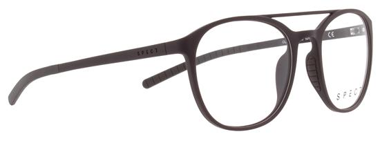 Obrázek z brýlové obruby SPECT Frame, CLAPHAM-003, dark aubergine, 52-19-140