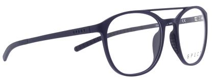 Obrázek brýlové obruby SPECT Frame, CLAPHAM-002, blue, 52-19-140