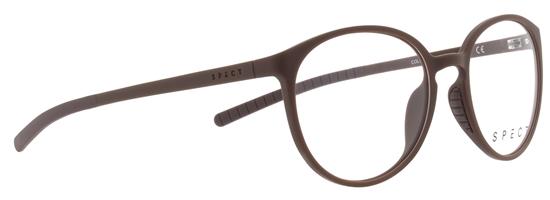 Obrázek z brýlové obruby SPECT Frame, COLUMBIA-003, brown, 51-18-140