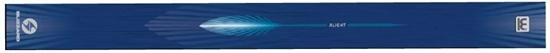Obrázek z lyžařské hůlky BLIZZARD Viva Alight ski poles, blue/white/pink