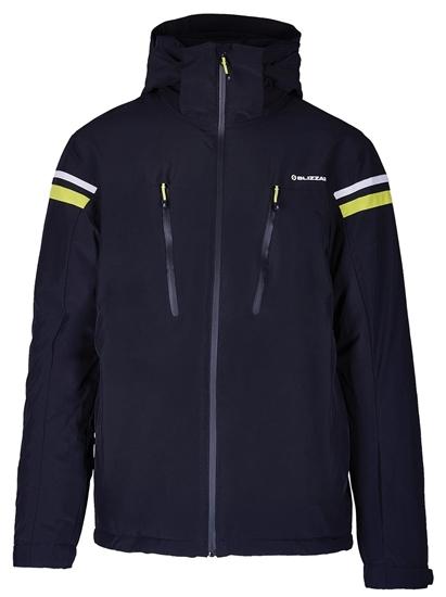 Obrázek z lyžařská bunda BLIZZARD Mens Ski Jacket Civetta, black