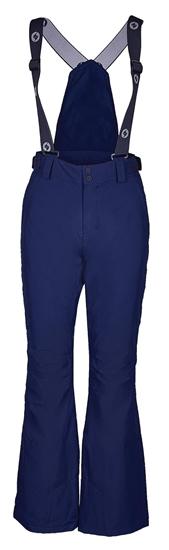Obrázek z lyžařské kalhoty BLIZZARD Viva Ski Pants Nassfeld, dark blue
