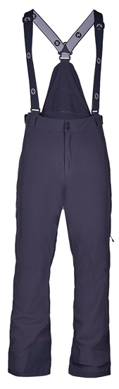 Obrázek z lyžařské kalhoty BLIZZARD Mens Ski Pants Ischgl, grey