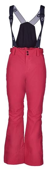 Obrázek z lyžařské kalhoty BLIZZARD Viva Ski Pants Nassfeld, pink