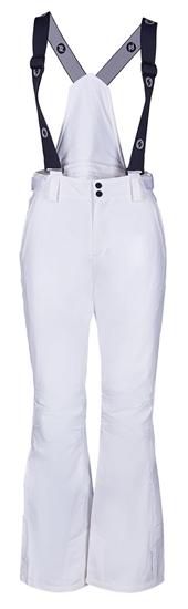 Obrázek z lyžařské kalhoty BLIZZARD Viva Ski Pants Nassfeld, white