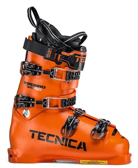 Obrázek z lyžařské boty TECNICA Firebird WC 150, ultra orange, 19/20