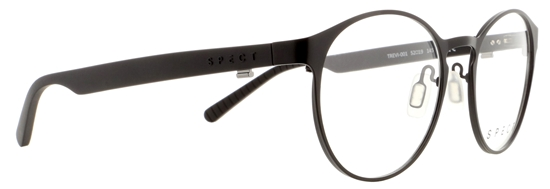Obrázek z brýlové obruby SPECT Frame, TREVI-001, black, 52-19-145