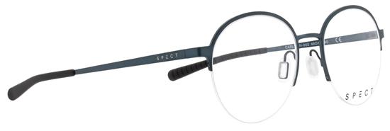 Obrázek z brýlové obruby SPECT Frame, CARLTON-002, petrol, 49-19-140