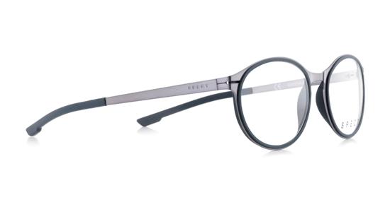 Obrázek z obruba brýlí SPECT Frame, SAVENA-003, gun, dark petrol, 51-18-140