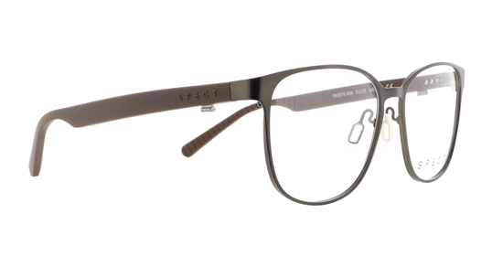 Obrázek z brýlové obruby SPECT Frame, TRIESTE-004, olive green, 51-15-145