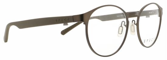 Obrázek z brýlové obruby SPECT Frame, TREVI-004, olive green, 52-19-145