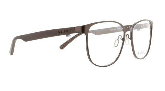 Obrázek z brýlové obruby SPECT Frame, TRIESTE-005, light gun, 51-15-145