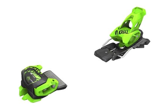 Obrázek z lyžařské vázání TYROLIA Attack2 13 GW Brake 95 [A], green, 19/20