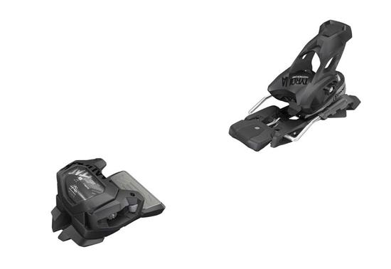 Obrázek z lyžařské vázání TYROLIA Attack2 16 GW W/O Brake [A], solid black, 19/20