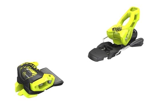 Obrázek z lyžařské vázání TYROLIA Attack2 11 GW Brake 100 [L], flash yellow, 19/20