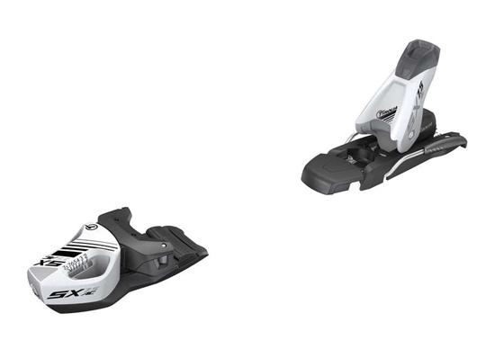 Obrázek z lyžařské vázání TYROLIA SX 7.5 GW AC Brake 78 [J], solid white/black, 19/20