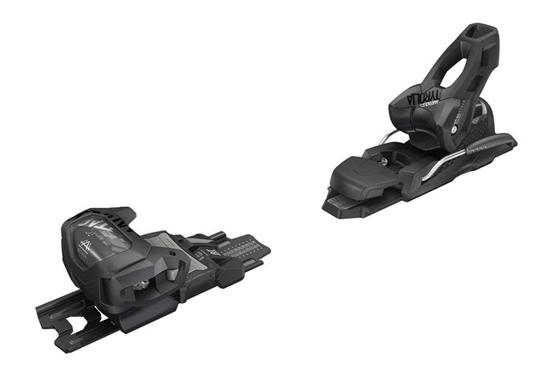 Obrázek z lyžařské vázání TYROLIA Attack2 11 AT Demo Brake 100 [G], solid black, 19/20
