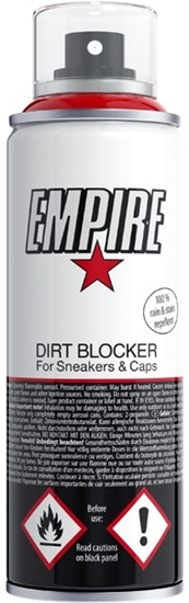 Obrázek z impregnační prostředky EMPIRE Dirt Blocker CZ/SK/HU