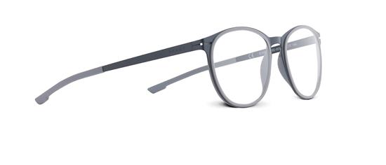 Obrázek z brýlové obruby SPECT Frame, STANMORE-003, dark grey, light grey, 49-17-140