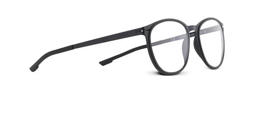 Obrázek z brýlové obruby SPECT Frame, STANMORE-001, black, black, 49-17-140