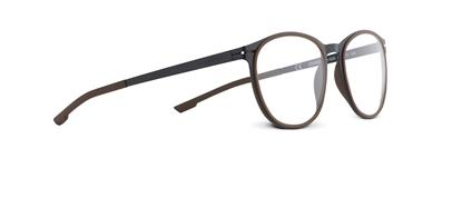 Obrázek brýlové obruby SPECT Frame, STANMORE-005, black, brown, 49-17-140