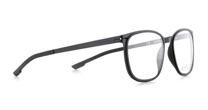 Obrázek brýlové obruby SPECT Frame, SUTTER-001, black, black, 50-16-140