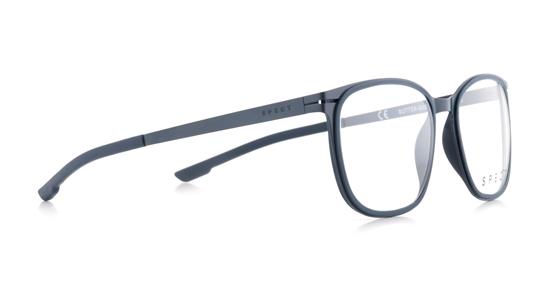 Obrázek z brýlové obruby SPECT Frame, SUTTER-003, dark blue, dark blue, 50-16-140