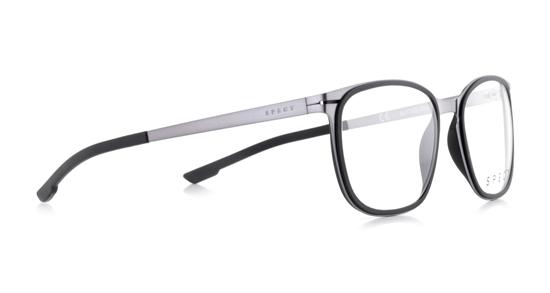 Obrázek z brýlové obruby SPECT Frame, SUTTER-004, gun, black, 50-16-140