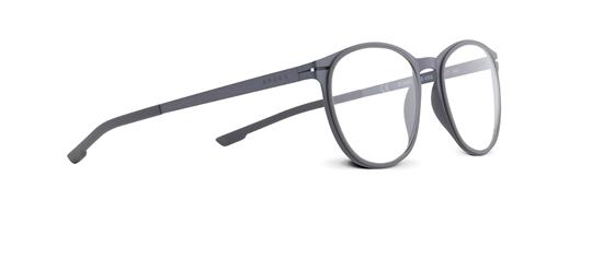 Obrázek z brýlové obruby SPECT Frame, STANMORE-002, grey, grey, 49-17-140