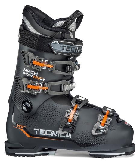 Obrázek z lyžařské boty TECNICA Mach Sport 80 HV RT, graphite, rental, 19/20