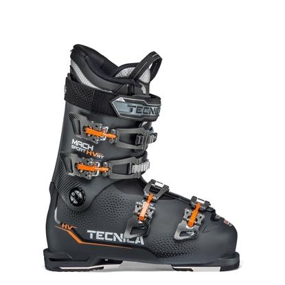 Obrázek lyžařské boty TECNICA Mach1 MV 90 RT, graphite, rental, 19/20