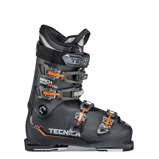 Obrázek z lyžařské boty TECNICA Mach1 MV 90 RT, graphite, rental, 19/20